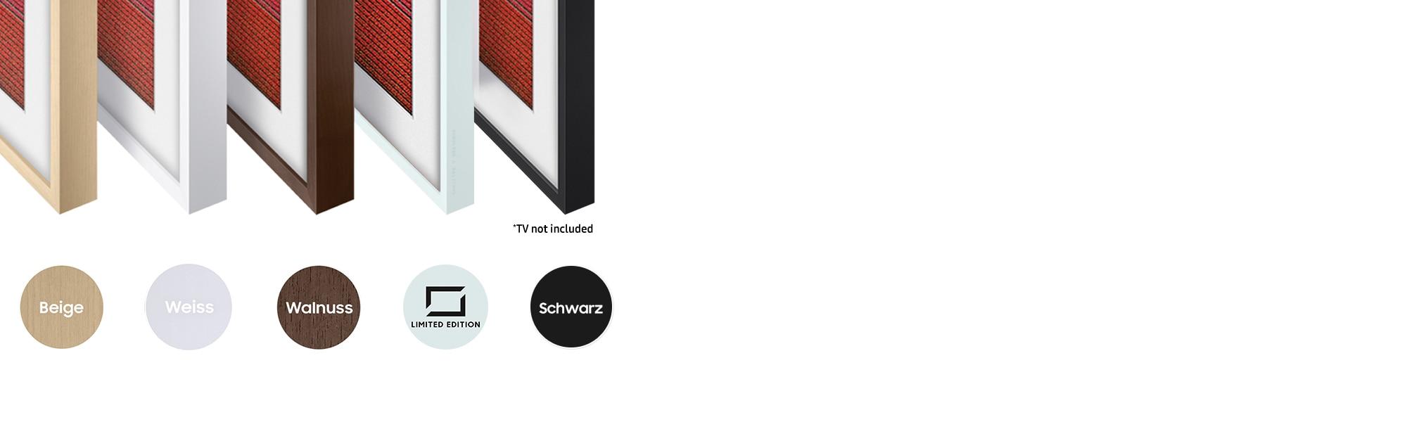 The Frame | SAMSUNG