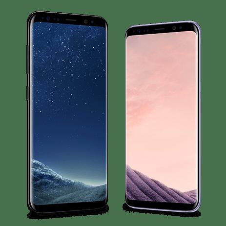 Galaxy S8+   S8